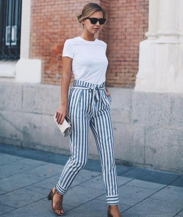 модные образы лето 2019: для женщин