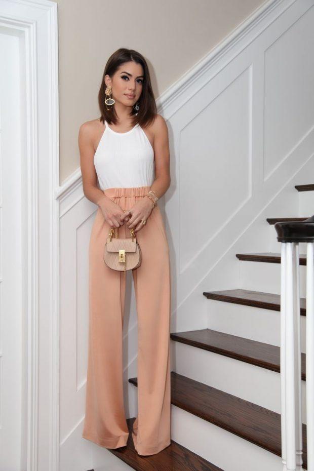 модные луки 2019 2020