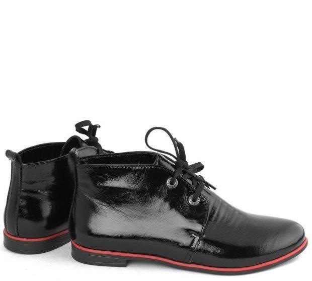 модные женские ботинки осень зима 2019 2020