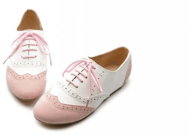 какие туфли в моде осень зима 2019 2020: без каблука