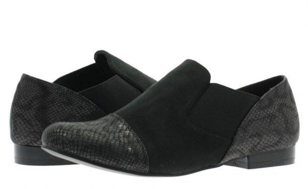 какие туфли в моде осень зима 2018 2019: удобные без каблука
