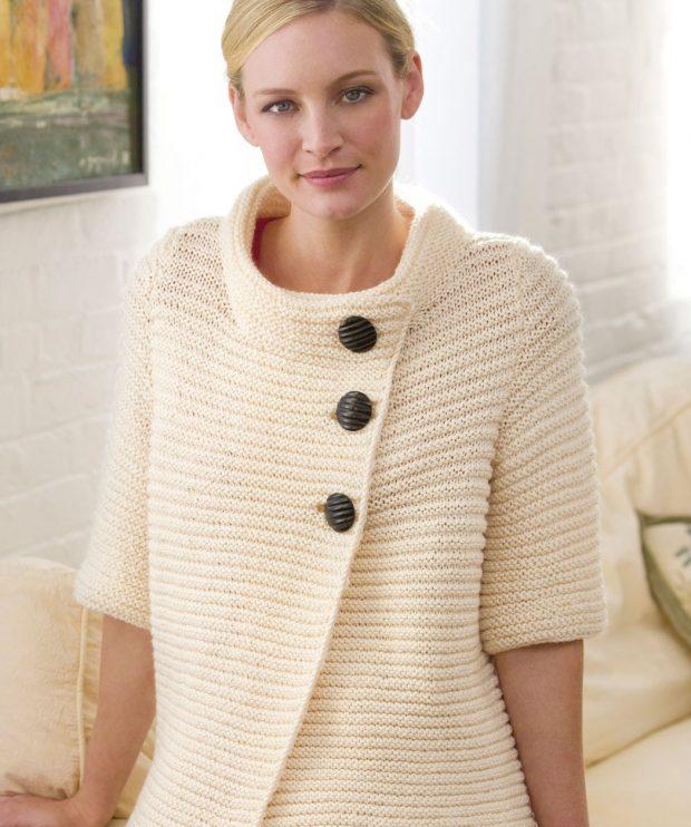 модная вязаная одежда осень зима 2019 2020