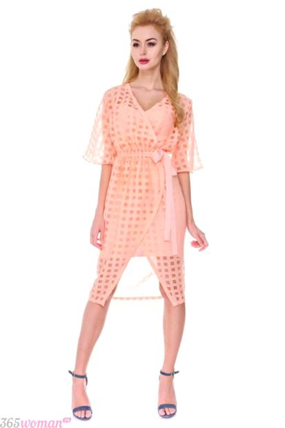 летние платья и сарафаны мода 2018
