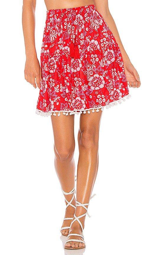 летние юбки модные тенденции