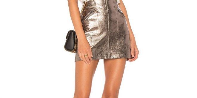 3393a744bb4 Идеи! Летние юбки 2019 года  модные тенденции
