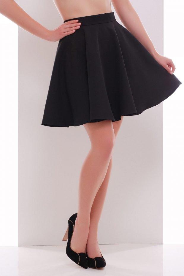 модные тенденции в юбках