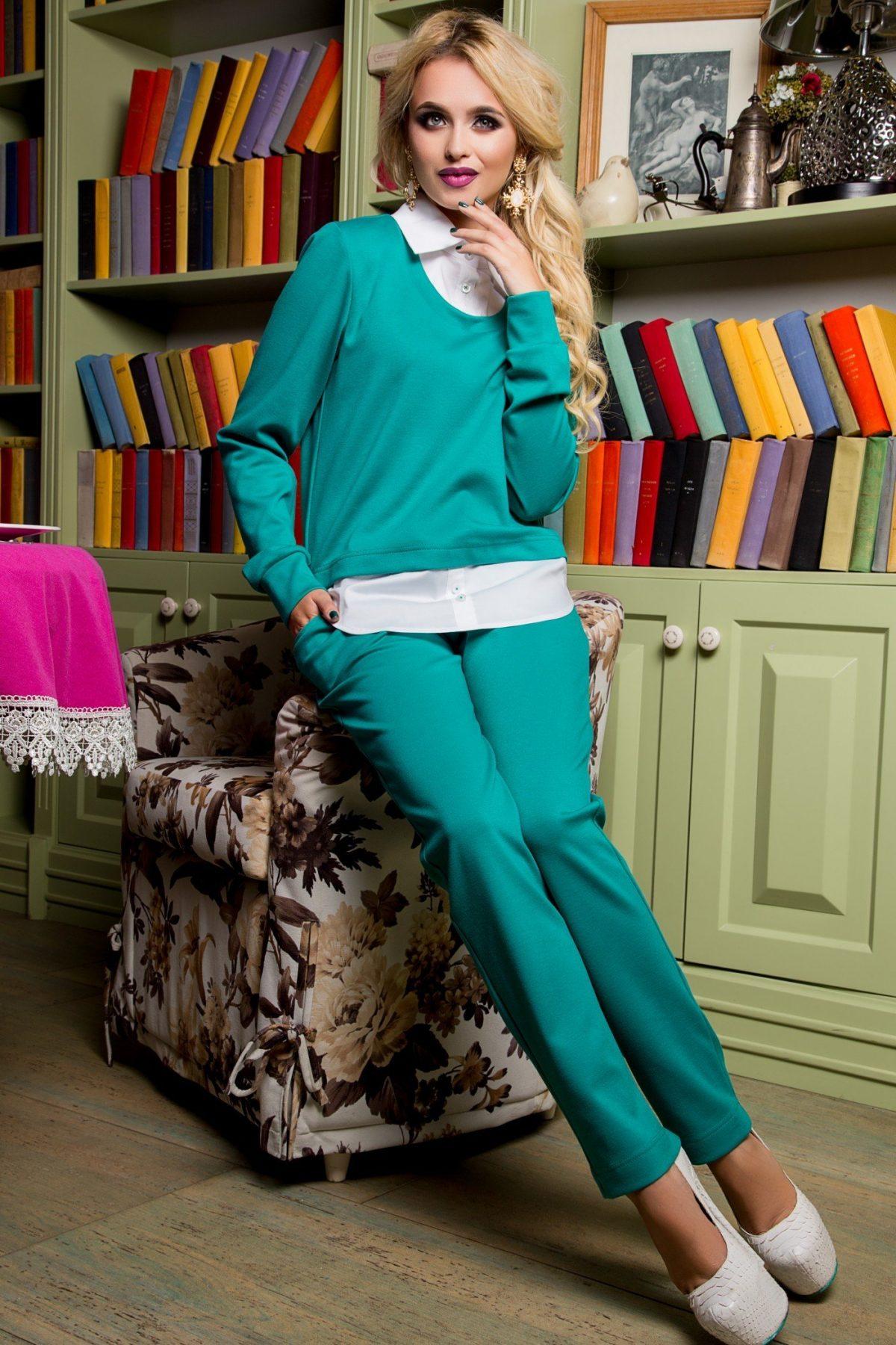 модные яркие костюмы