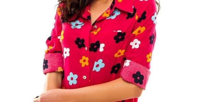 Стильные женские рубашки 2020 2021 года: фото