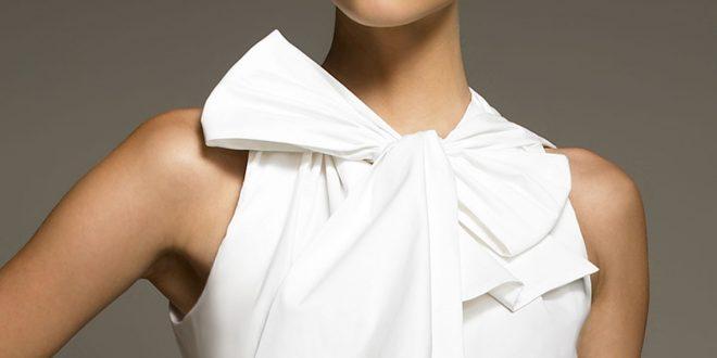 Блузки осень-зима 2019 2020 года: модные тенденции и фото