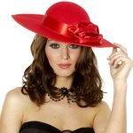 Модные головные уборы весна 2018: женские шапки и шляпы, фото