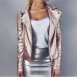 Куртки косухи 2018