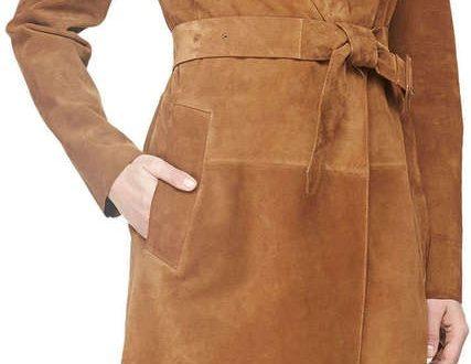 Модные плащи 2021 для женщин сезона весна лето и даже осень