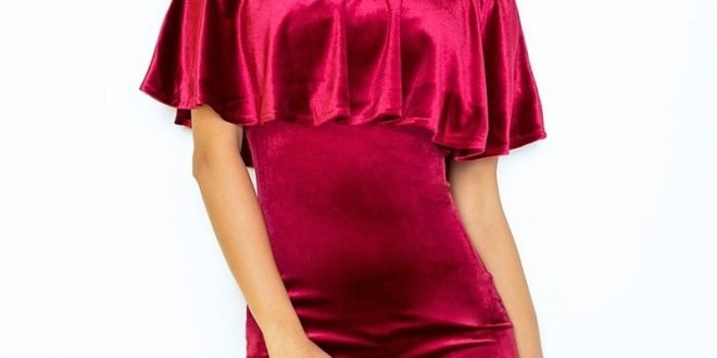 Вечерние платья на Новый год 2020: выбираем модный новогодний наряд.