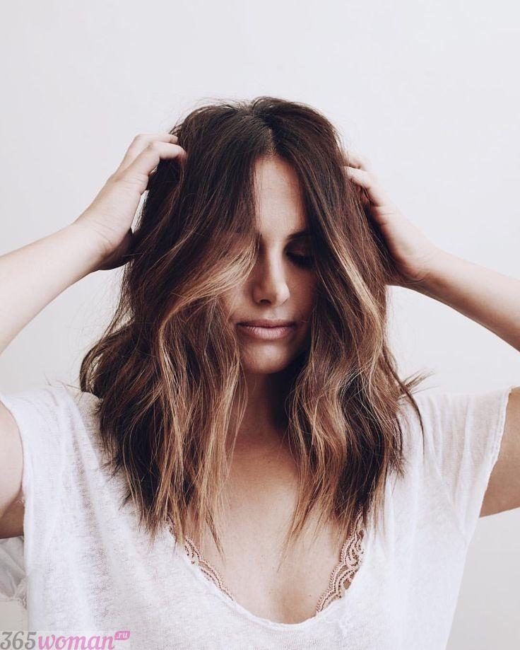Лунный календарь стрижек волос на май 2018 года - красивые волосы омбре