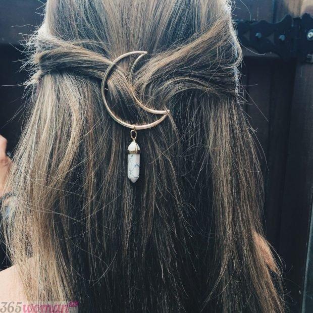 Лунный календарь стрижек волос на май 2018 года -  крепкие волосы