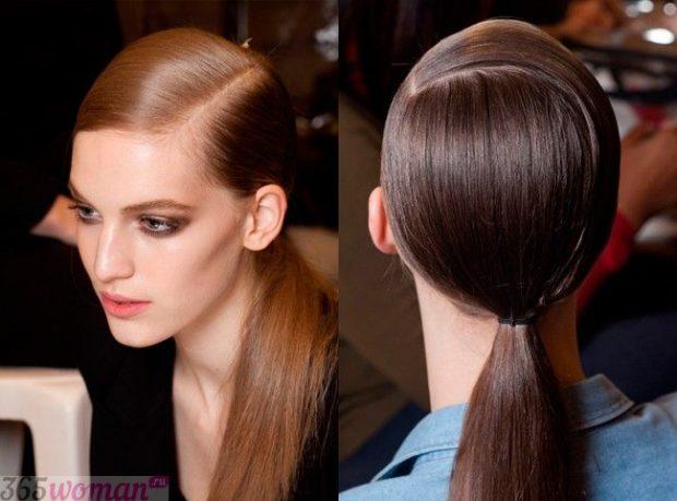 Лунный календарь стрижек волос на май 2018 года -  лучше завязать волосы в хвост в полнолуние