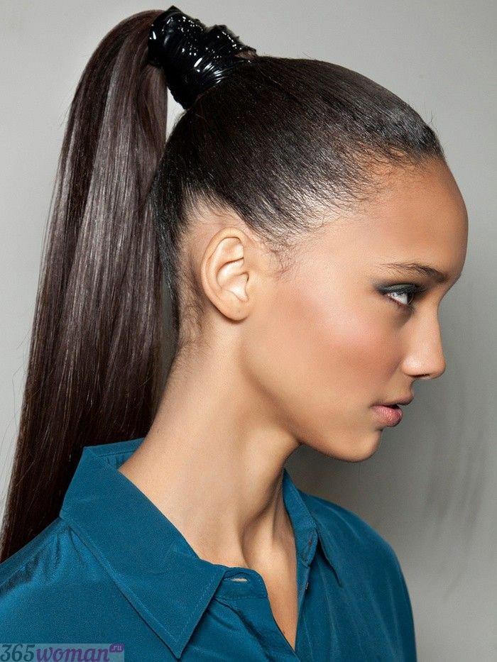 Лунный календарь стрижек волос на май 2018 года - лучшее время, чтобы завязать тугой хвост