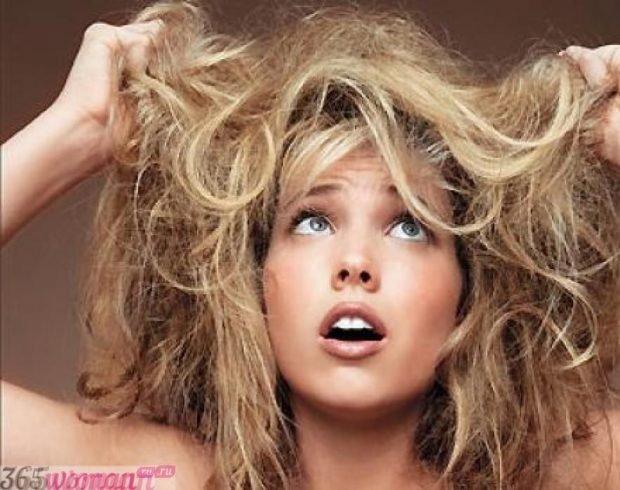 Лунный календарь стрижек волос на май 2018 года - тусклые непослушные волосы
