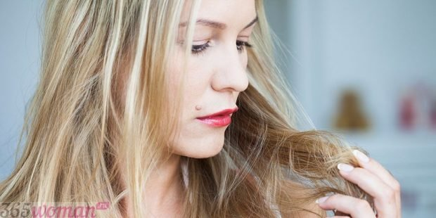 Лунный календарь стрижек волос на май 2018 года -  тусклые ломкие волосы