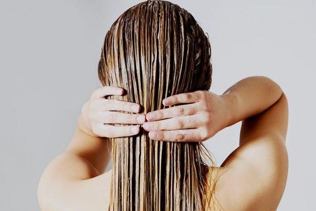Домашние маски для густоты и быстрого роста: как правильно наносить маску на волосы