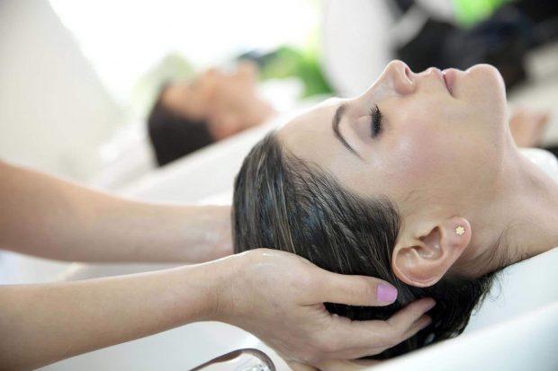 Домашние маски для густоты и быстрого роста: как правильно мыть голову