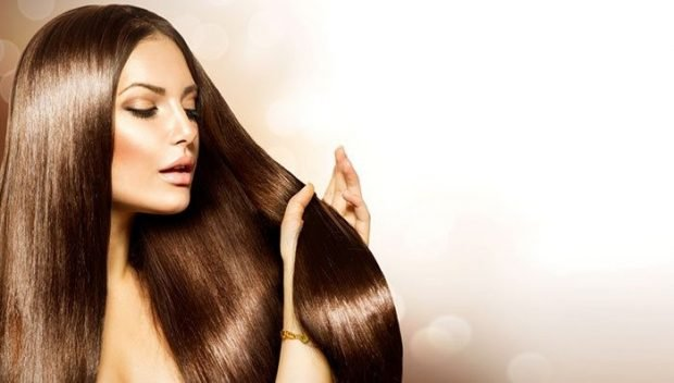 Домашние маски для густоты и быстрого роста: густые длинные волосы прямые