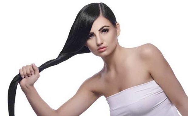 Домашние маски для густоты и быстрого роста: крепкие волосы