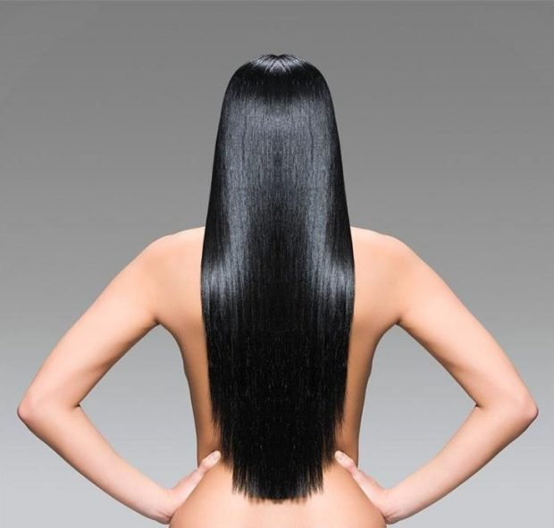 Домашние маски для густоты и быстрого роста: шелковистые волосы
