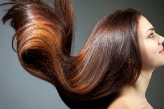 Домашние маски для густоты и быстрого роста: красивые волосы
