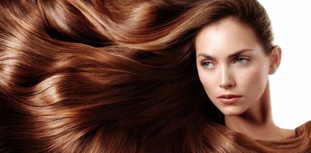 Домашние маски для густоты и быстрого роста: шелковистые длинные волосы