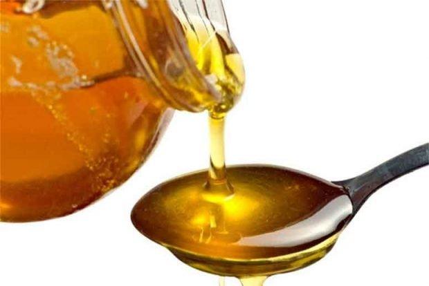 мед жидкий