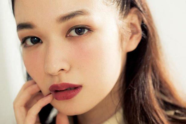 дрейпинг в макияже: натуральный