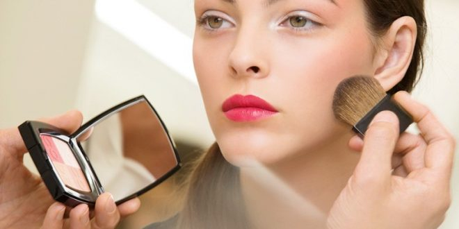 Техника дрейпинг-макияжа. Новый тренд 2020 2021.