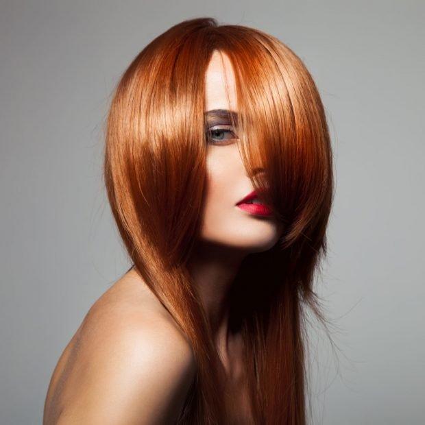 лучше не красить волосы