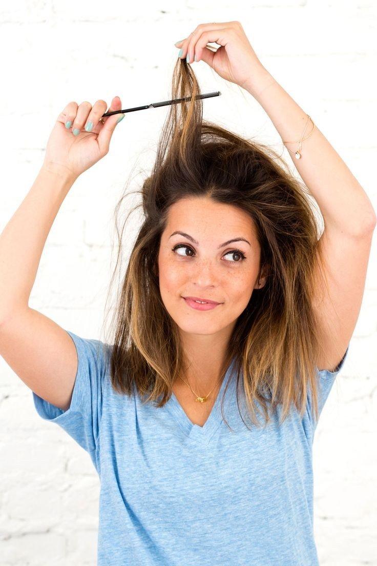 когда посетить парикмахера