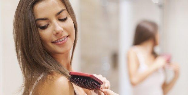 когда лучше укреплять волосы