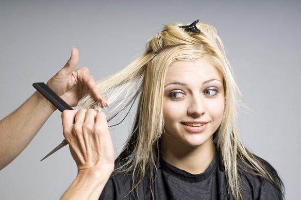 Лунный календарь стрижки волос на июль 2018 года -  благоприятные дни для стрижки