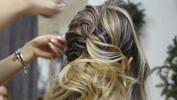 Лунный календарь стрижка волос на июнь 2018 года -  когда делать укладку