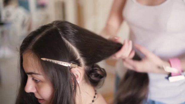 Лунный календарь стрижка волос на июнь 2018 года -  благоприятные дни для стрижки