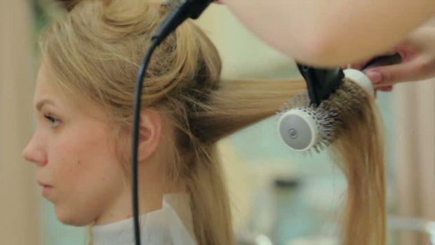 Лунный календарь стрижка волос на июнь 2018 года -  время для укладки