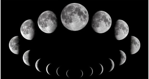 Лунный календарь стрижка волос на июнь 2018 года - все фазы луны