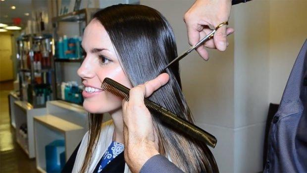 Лунный календарь на март 2019 года стрижек волос -  благоприятные дни для похода к мастеру