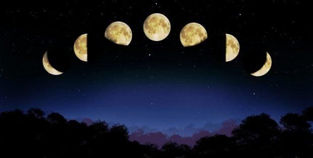 Лунный календарь на март 2019 года стрижек волос -  фазы луны