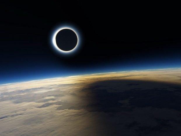Лунный календарь на март 2019 года стрижек волос - солнечное затмение