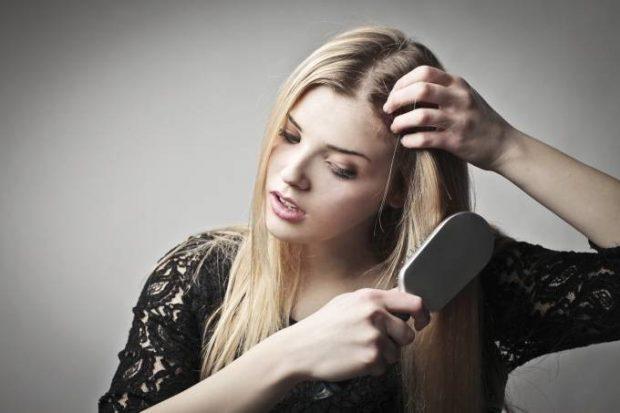 Лунный календарь на март 2019 года стрижек волос -  крепкие волосы белые
