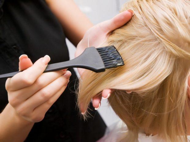 можно покрасить волосы в натуральный цвет