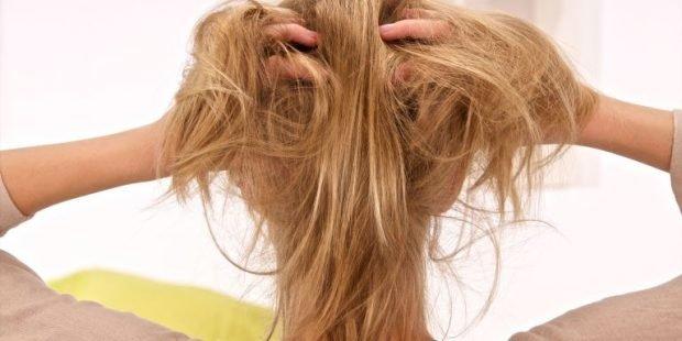 можно экспериментировать с волосами