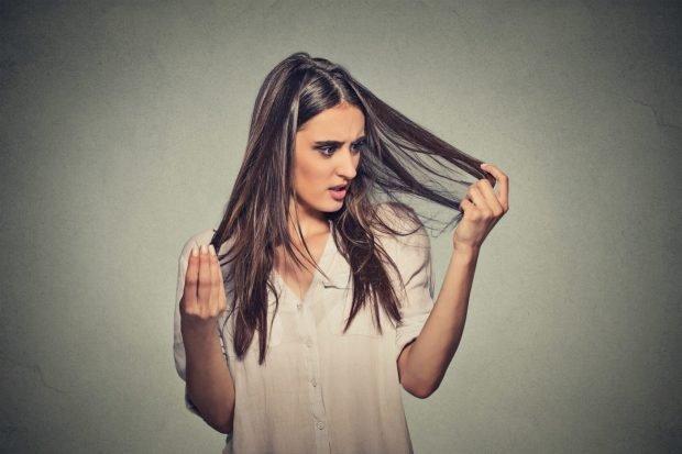 не лучший день для окрашивания волос