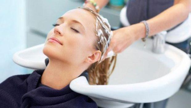 процедуры для волос укрепляющие