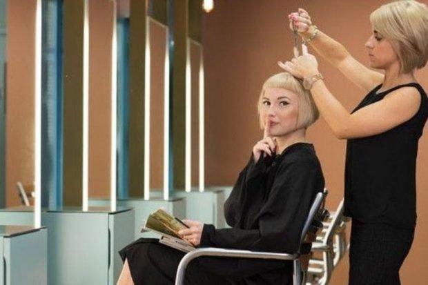 когда просетить парикмахера